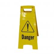 Biển báo chữ A Danger GJ-179-27