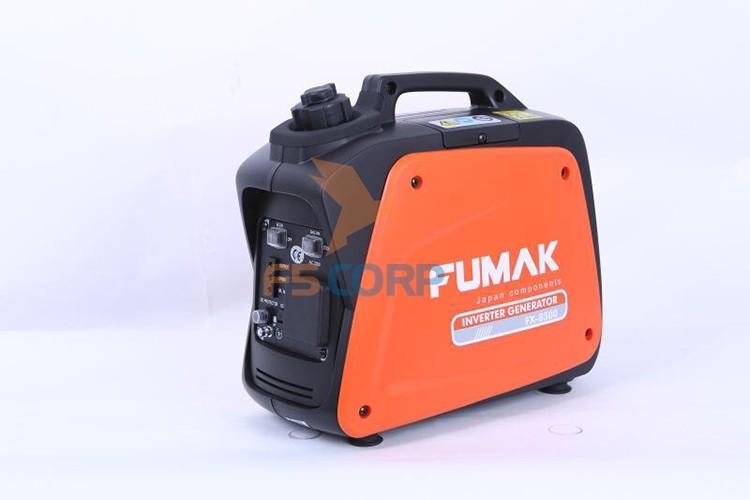 Máy phát điện Fumak FX8500