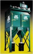 Phân loại và so sánh máy gom bụi - dust collector
