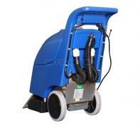 Máy giặt thảm liên hợp Clepro CT3A