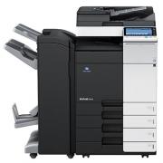 Máy Photocopy KONICA Bizhub 364e + DF-624
