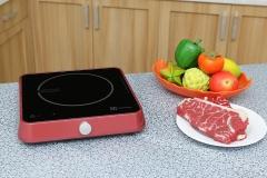 Bếp từ, bếp điện Electrolux ETD32W