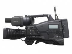 Máy quay phim chuyên nghiệp Sony XDCAM PMW-400