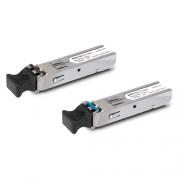 Bộ chuyển đổi 1000BASE-SX/LX SFP Transceiver - PLANET MGB-SX2