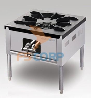 Bếp hầm thấp áp suất cao Berjaya SP 1-HP