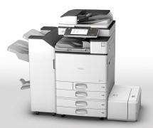 Máy photocopy RICOH MP C4503SP