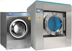 Máy giặt vắt công nghiệp giảm chấn Imesa LM40