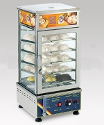 Tủ hấp bánh bao dùng gas Berjaya ESM 55