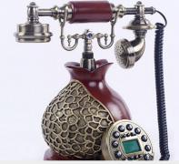 Điện thoại giả cổ để bàn (VT9812)