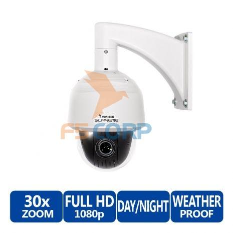 Camera Vivotek  SD8364E Dome Network Camera 1080p HD