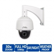 Camera Vivotek  SD8364E Dome Network Camera 1080p HD