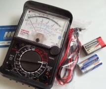 Đồng hồ vạn năng Kyoritsu 1109s
