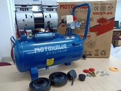 Máy nén khí không dầu Motokawa MK07-24