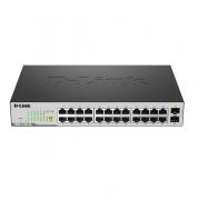 D-link Smart DGS-1100-26