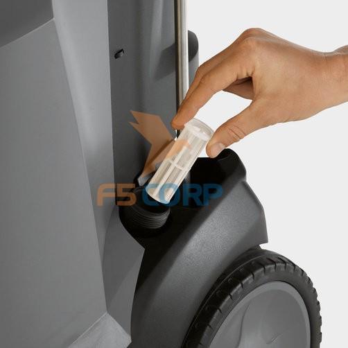 Máy phun xịt áp lực nước nóng Karcher HDS 5/11 U mã 1.064-900.0