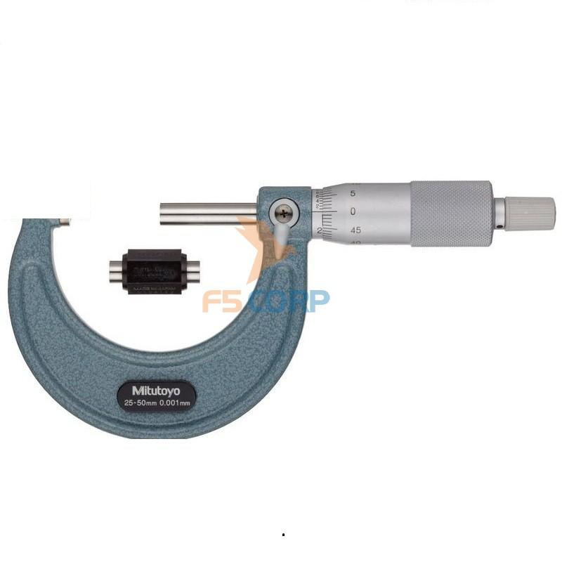 Panme đo ngoài cơ khí 103-130