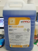 Nước lau kính Goodmaid G311-Kleer Glass Made in Malaysia can 20 L