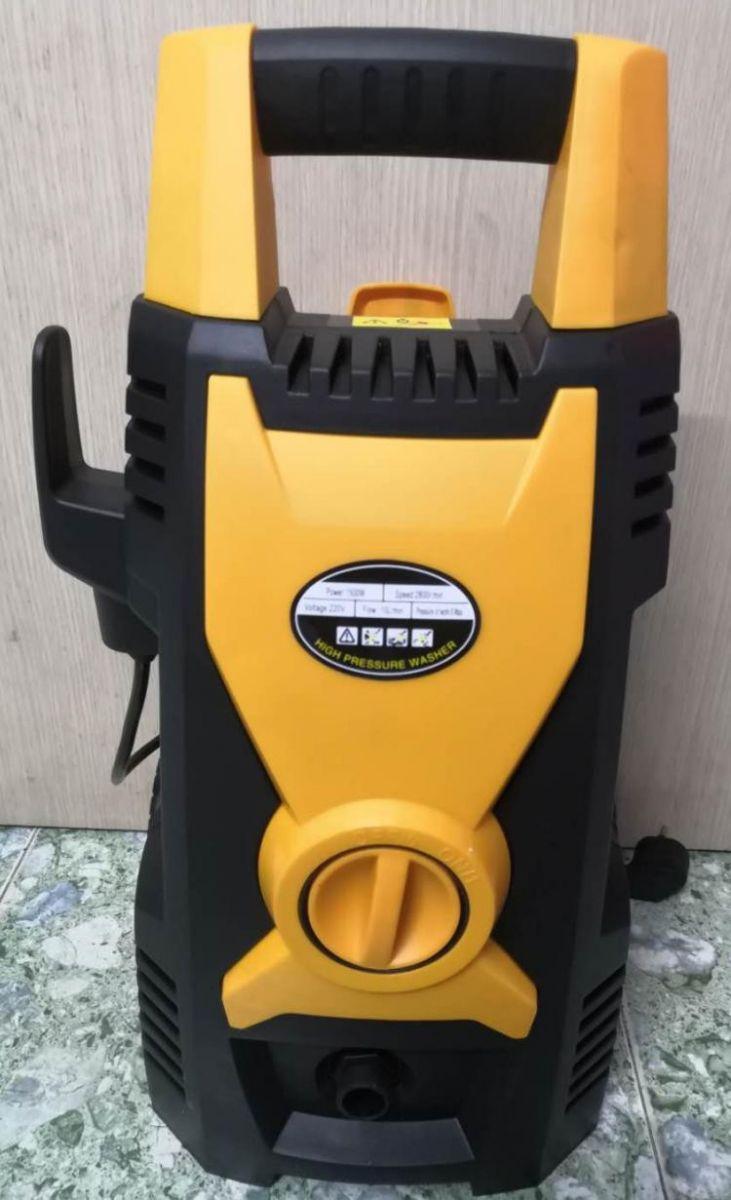Máy phun xịt áp lực Smart Eco SE 1508A