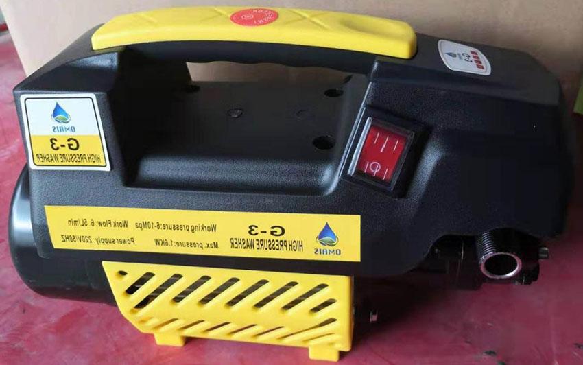 Máy phun xịt áp lực Smart Eco SE G-3