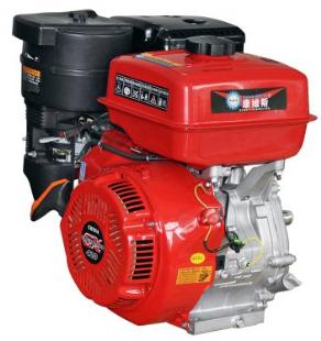 Động cơ xăng KAWASI KWS190F/P-1 (15HP - Cốt thẳng) không đề