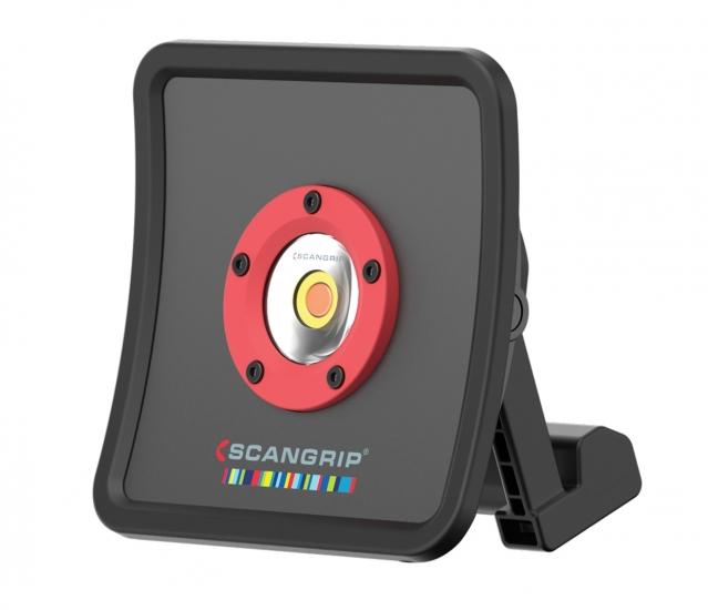 Đèn LED cầm tay hoặc để trên giá có chân MULTIMATCH 2