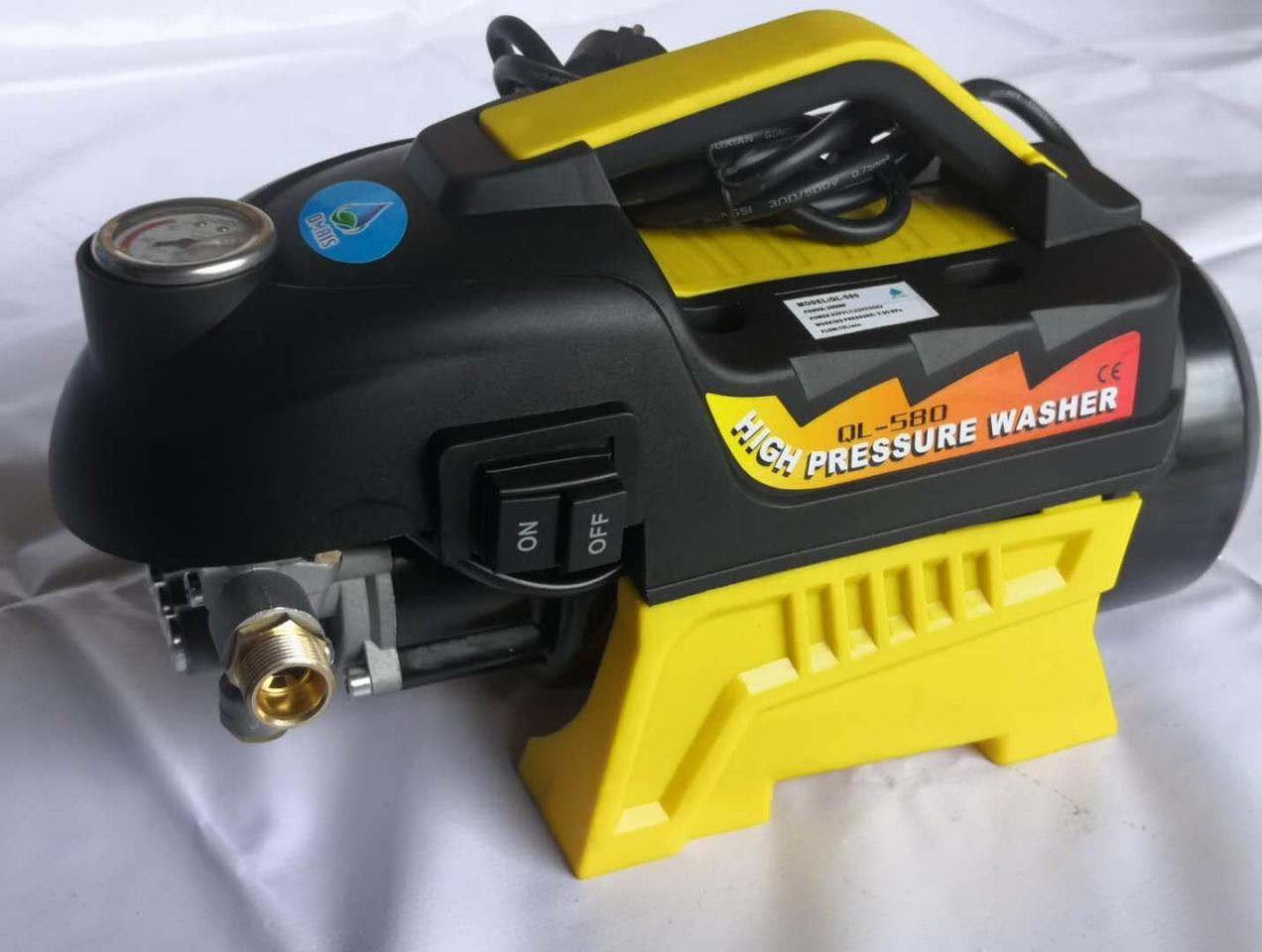 Máy phun xịt áp lực Smart Eco SE QL-580