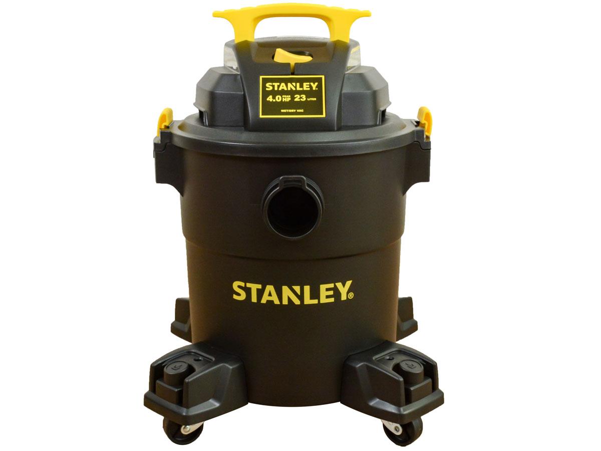 Máy hút bụi khô và ướt Stanley USA mã SL19116P