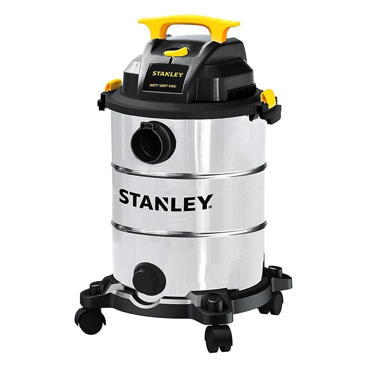 Máy hút bụi khô và ướt Stanley USA mã SL19117
