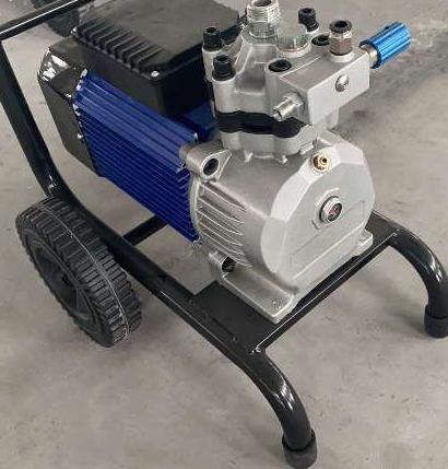 Máy phun xịt áp lực Smart Eco SE YZ-5000
