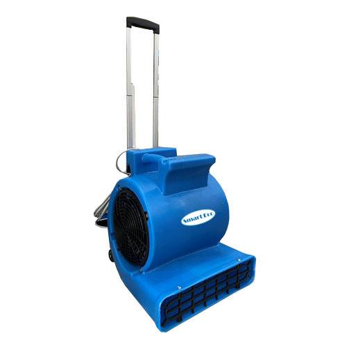 Quạt thổi khô sàn thảm 3 tốc độ Smart Eco SE 535