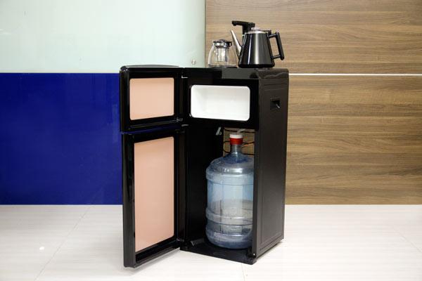 Cây nước nóng lạnh bàn trà bình âm FujiE WD1170C