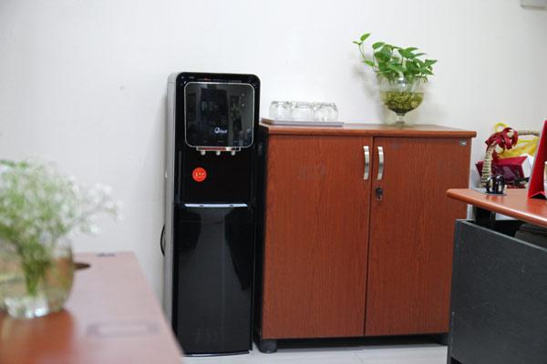 Cây nước nóng lạnh cao cấp FujiE WD5000C