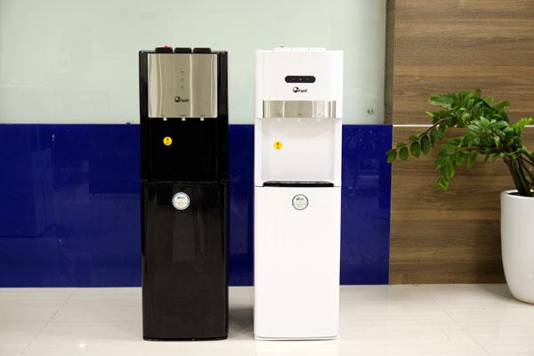 Cây nước nóng lạnh bình âm cao cấp FujiE WD5500C