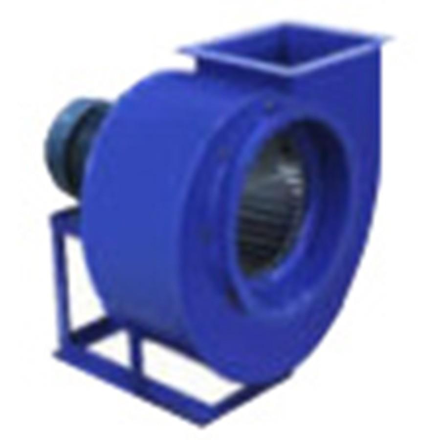 Quạt ly tâm hút khói nhập khẩu 11-62-3.5A-3KW