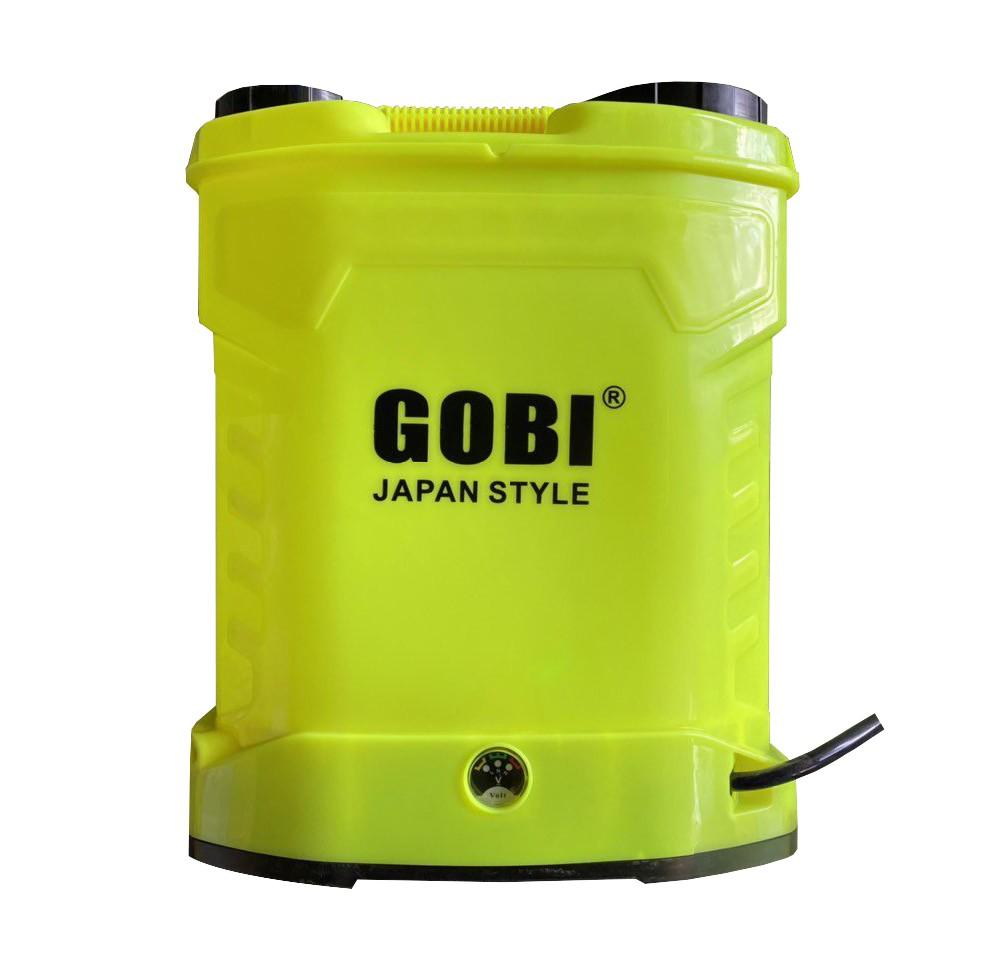 Máy phun thuốc khử trùng chạy điện bơm đơn GOBI G-20L