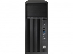 Máy tính đồng bộ HP Z240 Tower Workstation (Intel Core i7-6700, 8GB RAM, 1TB HDD, 2GB NVIDIA)