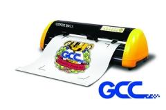 Máy cắt decal GCC Expert 24LX