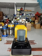 Máy mài sàn 12 đĩa 20 KW Smart Eco 2012