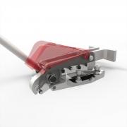 Bàn cắt gạch loại mới của Rubi K-180 Ameao