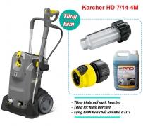 Máy phun áp lực Karcher HD 7/14-4 M