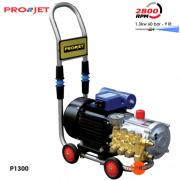 Máy rửa xe gia đình, xịt rửa máy lạnh Projet P1300