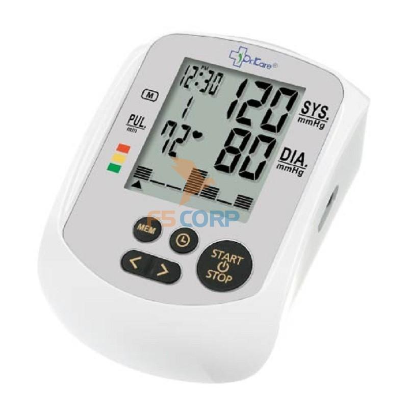 Máy đo huyết áp cổ tay tự động Dr.Kare MediKare-DK39