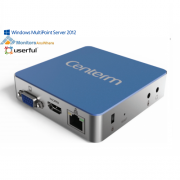 Centerm-C75-V3 Zero Client, hỗ trợ HDMI Multipoint Server Userful Monitors Anywhere