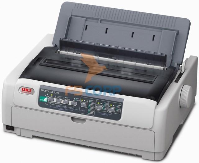 Máy in kim OKI ML-5790