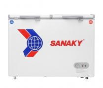 Tủ đông Sanaky hai ngăn VH-365W2
