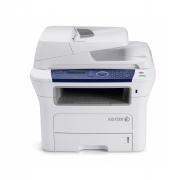 Máy in đa chức năng Fuji Xerox Workcentre 3210 MFP (Trắng)