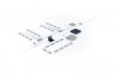 Phần mềm cho hệ thống ghế ngồi thảo luận Bosch Dicentis DCNM-LSDU