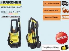 Máy phun áp lực Karcher K2.360 *KAP
