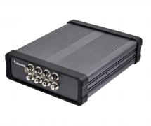 Bộ chuyển đổi camera analog sang camera IP 4 kênh Vivotek VS8401