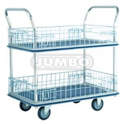 Xe đẩy Jumbo HB-220M